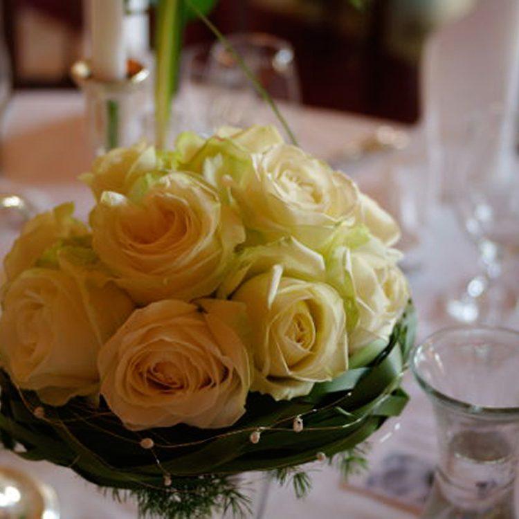 Ресторанти за сватби